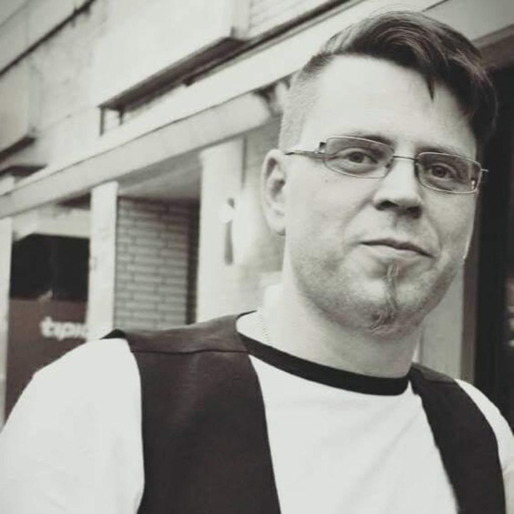 Christian Graenert's profile picture