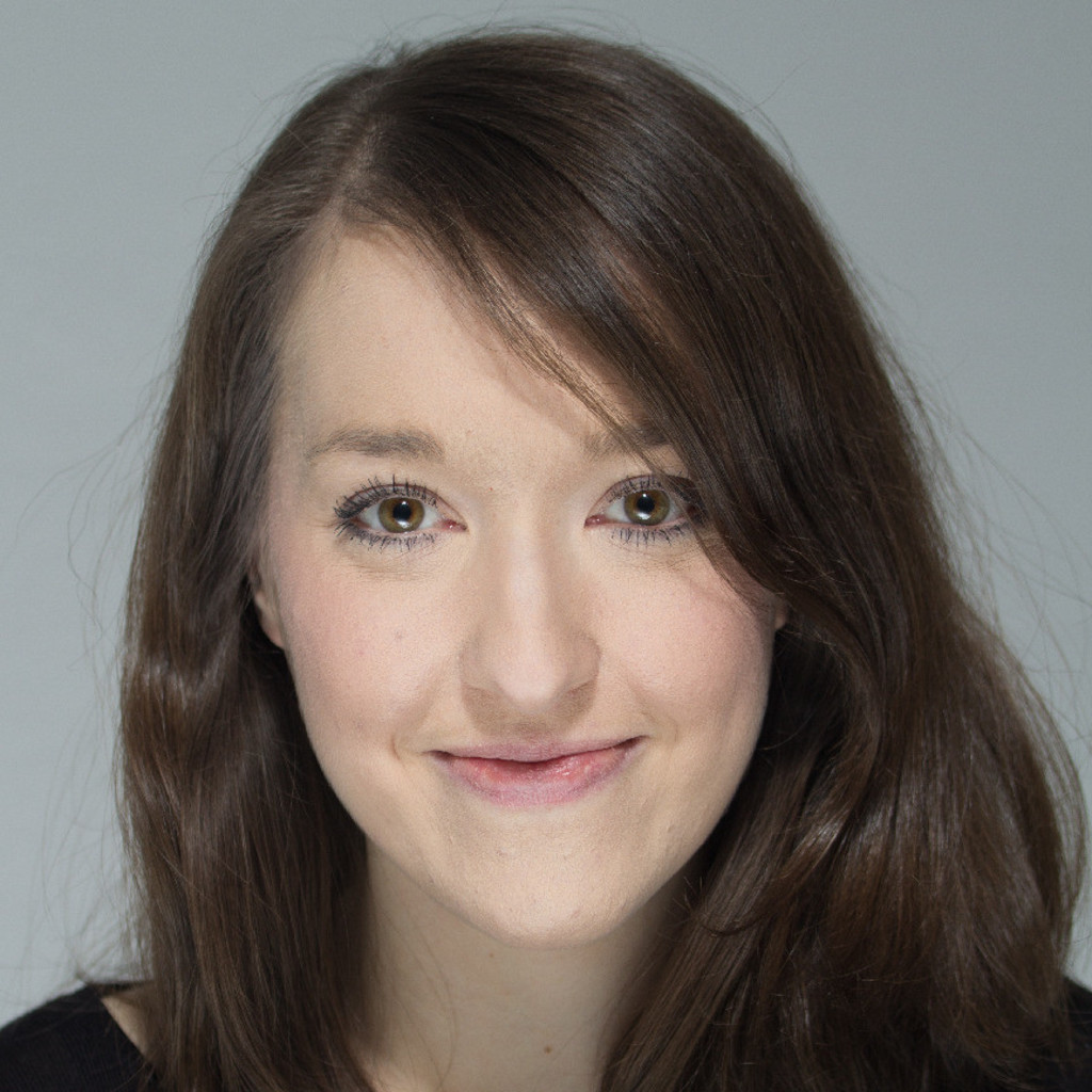 Mascha Claußen's profile picture