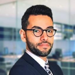 Amr Menshawy - Josoor Internet Marekting - Soest