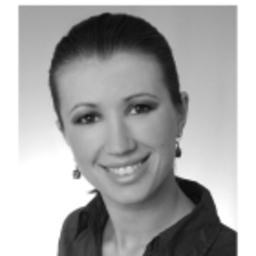 Julia Büchert - DGFP-Deutsche Gesellschaft für Privatpatienten mbH - Hamburg