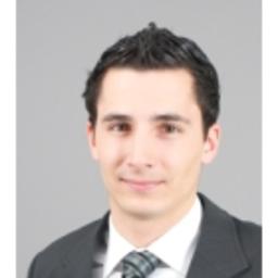 Adrian Barone's profile picture