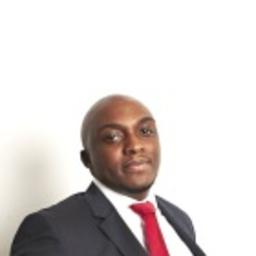Ashleigh Jonathan Mack - ChapmanBlack Executive - London