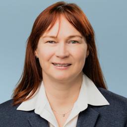 Katja Leimeister - Hochschule Aschaffenburg - Alzenau in Unterfranken