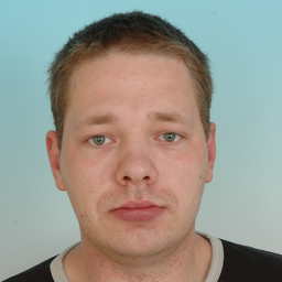 Christopher Bennett's profile picture