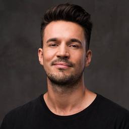 Hannes Holtermann's profile picture