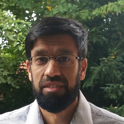 Farooq Darr's profile picture