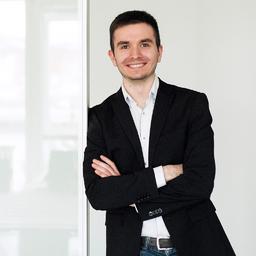 Robert Möbius - KLINQ Marketing - Wernigerode