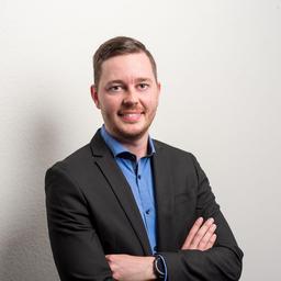 Patrick Griesbeck - KSB SE & Co. KGaA