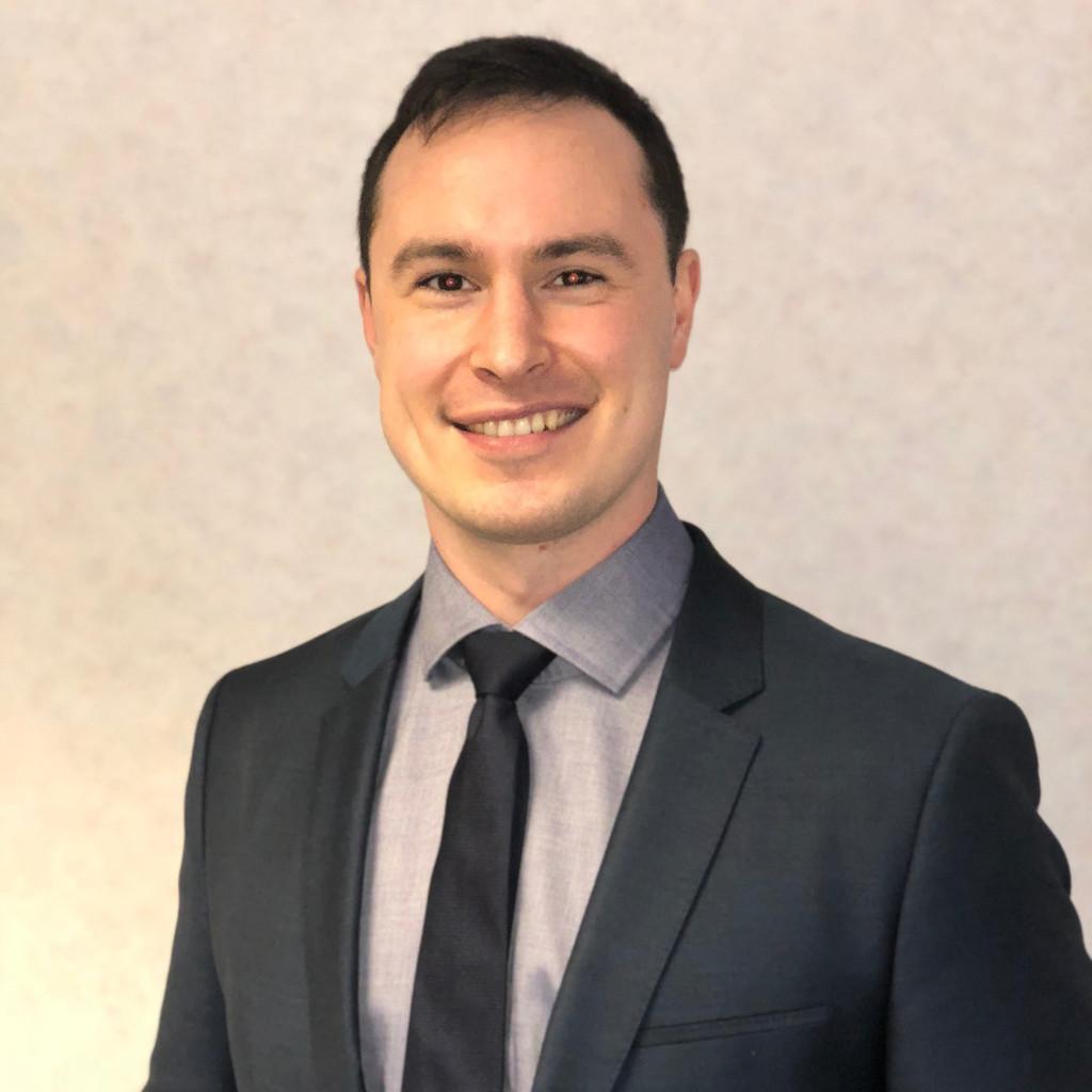Alexander Horne's profile picture