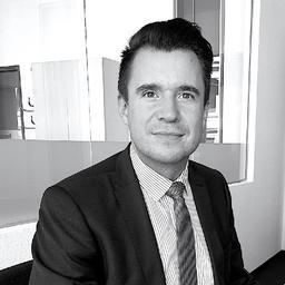 Sebastian Gassner - Brunel GmbH - Hamburg