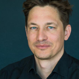 Marko Thorhauer - Aperto - An IBM Company - Berlin