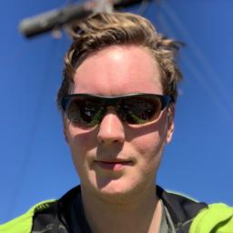 Hannes Fr Chtenicht Mobile Application Developer