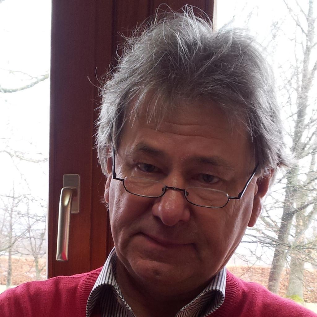 Klaus RiedelKlaus Riedel