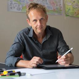 Christian Ridder - BUSINESS as VISUAL - Berlin