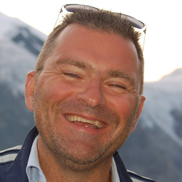 Alexander Lindhorst - eBay Classifieds Group / mobile.de GmbH - Europarc Dreilinden