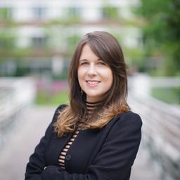 Christina Hübner - AXA Konzern AG - Köln