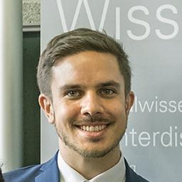 Prof. Dr. Alexander Schiendorfer