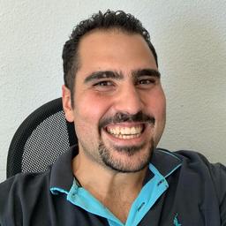 Asmar Philipp Jungblut - INTERSPORT Digital GmbH - Heilbronn