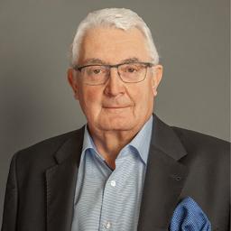 Gerd Suter - GMB Suter Consulting AG - Zürich