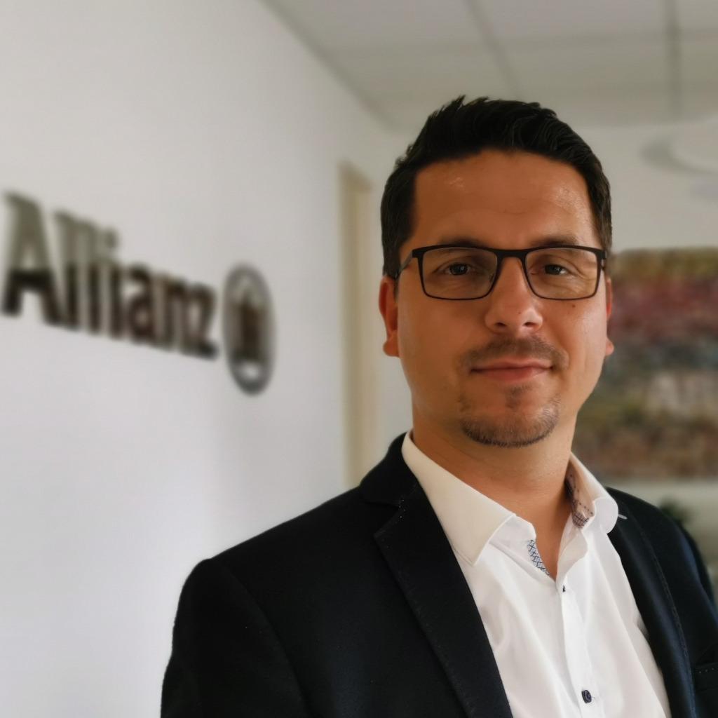 Stephan Golz - Vorsorge- u. Anlagespezialist - Allianz ...