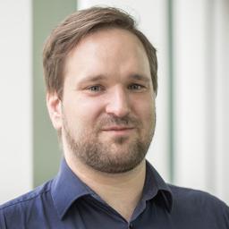 Georg Blume-Schulz