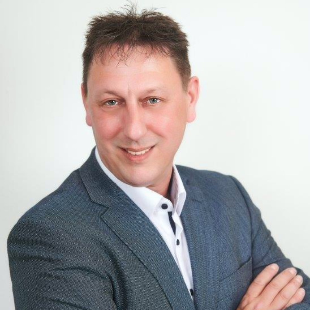 Marc Van Der Meer Betriebsleiter Werk Dinkelscherben