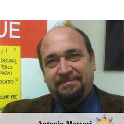 Antonio Massari - Sono un free lance - Bari