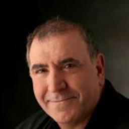 Bassam Frangieh - Claremont McKenna College - Upland