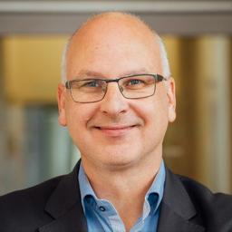 Holger Fischer - Confidos Akademie Hessen - Wir entwickeln Potenziale! - Gießen