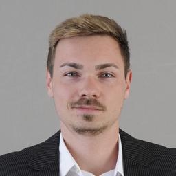 André Keßler - Hays - Mannheim