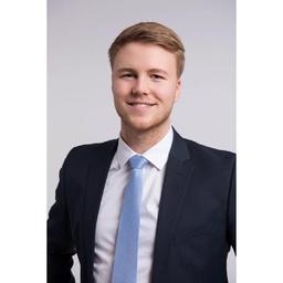 Janik Brinkmann's profile picture