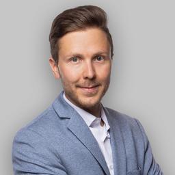 Kevin Bergemann - adesso mobile solutions GmbH - Dortmund