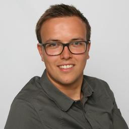 Simon Kaerger's profile picture