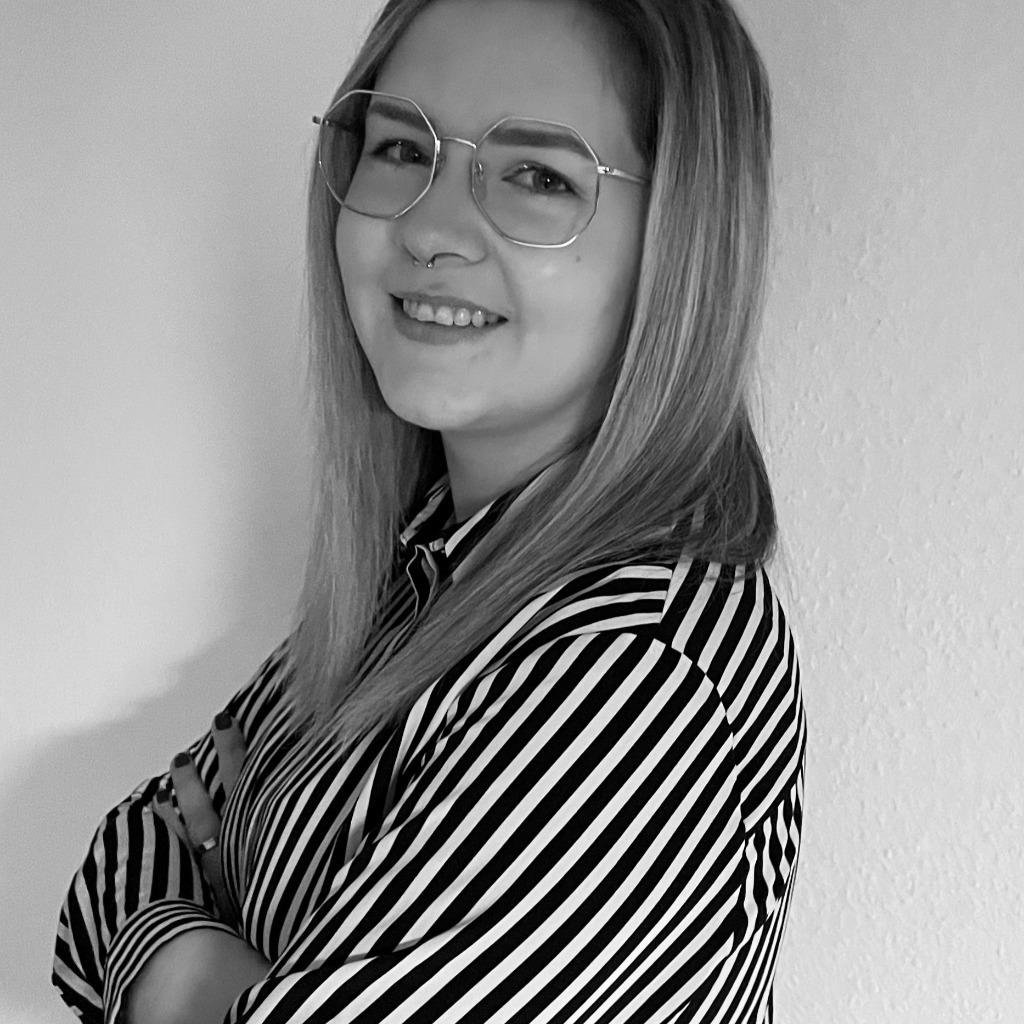 Ann-Kathrin Krämer - Co-Koordiantorin Rekrutierung Oberes
