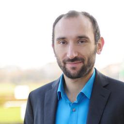 Stefan Daenzer's profile picture
