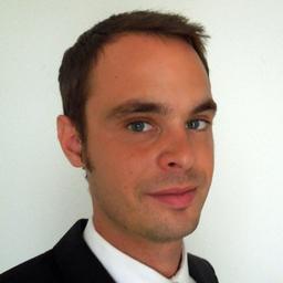 Donato Verardi - Eidgenössische Finanzmarktaufsicht FINMA - Bern