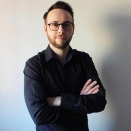 Tobias Lyson - WAGO Kontakttechnik GmbH & Co. KG - Artern