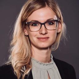 Anna Eberhardt's profile picture