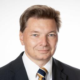 Dr. Martin Manninger