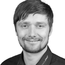 Christian Bösing - medo.check - Witten
