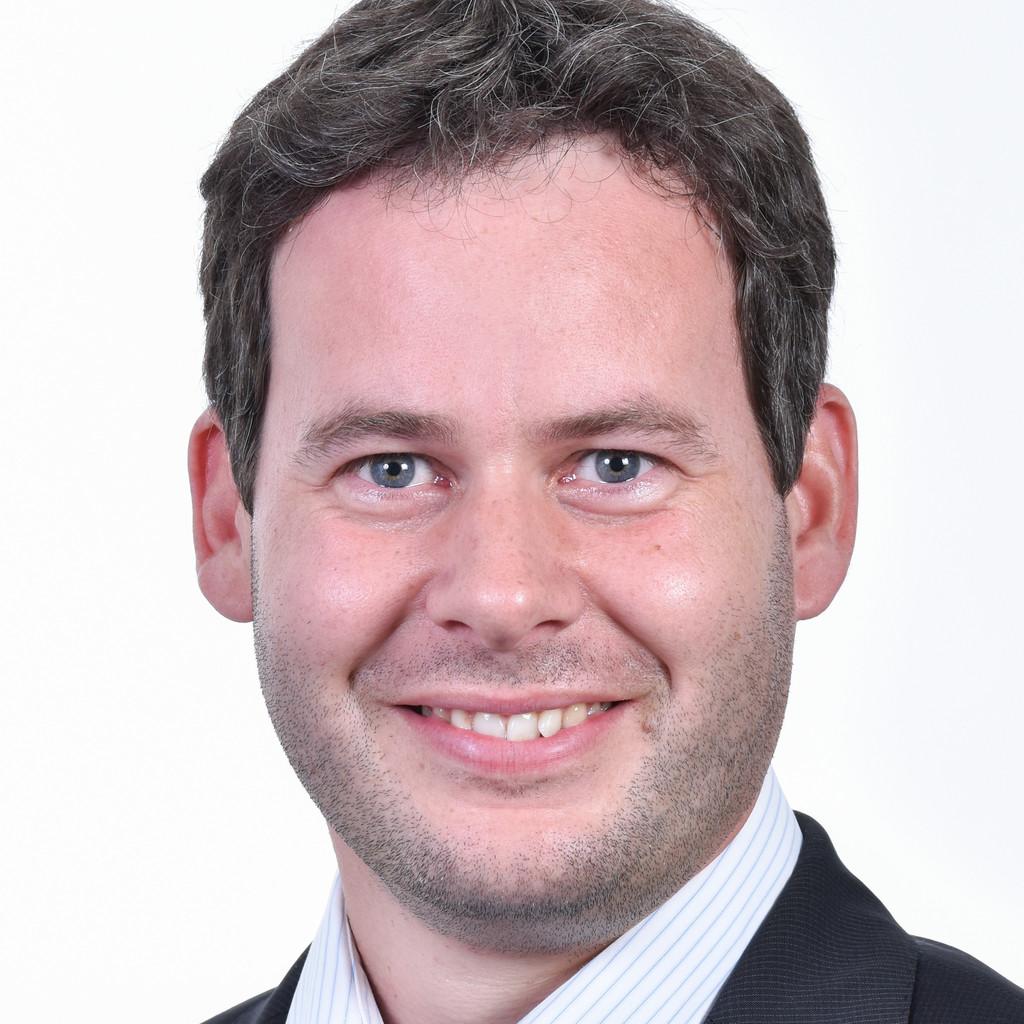 Dr. Martin Feilkas's profile picture
