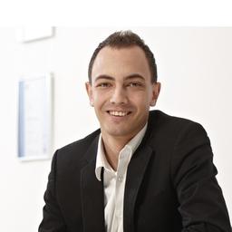 Florian Reinhold's profile picture