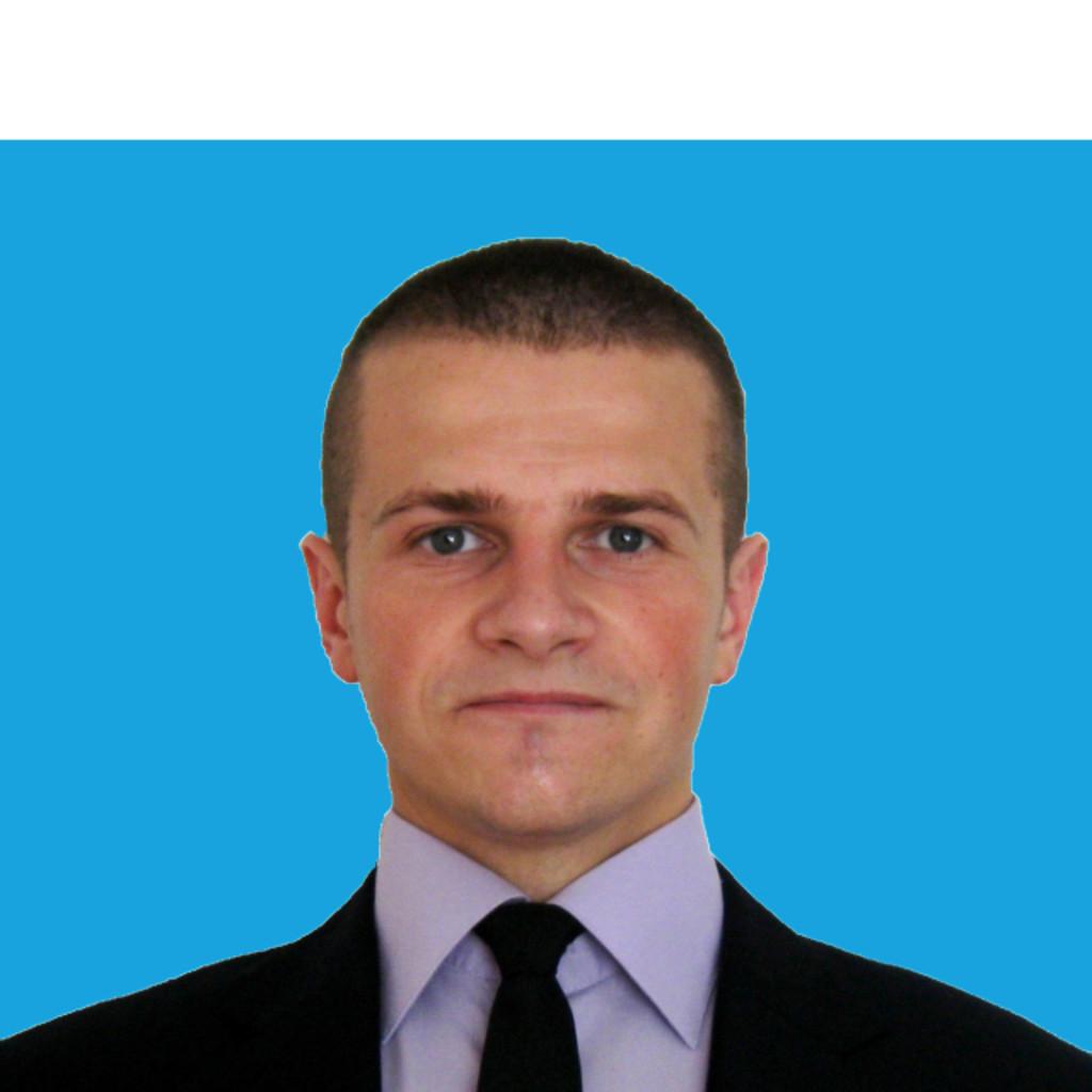 Bogdan Ioan BUZIC's profile picture