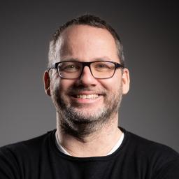 Carsten Bartsch - Der Lichtspieler - Köln