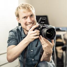 Timo Lutz - Timo Lutz Werbefotografie - Vechta