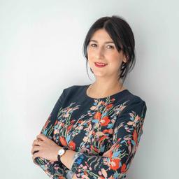 Eleonora Sulejmanova's profile picture