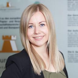 Karina Führinger - W. Hamburger GmbH - Pitten