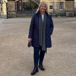 Christiane Murton - Credence Advisory Ltd