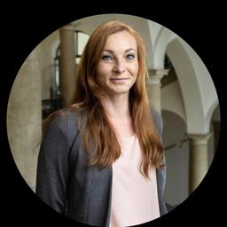 Franziska Bohnhardt - SOLUTE recruiting GmbH - Berlin