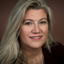 Sonja Gordon